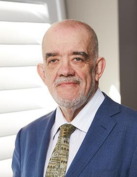 Garry Jauncey
