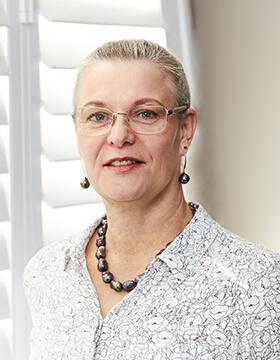 Margaret Pringle