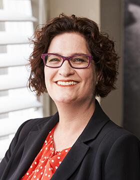 Michelle Giacomo