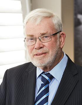 Robert Colquhoun