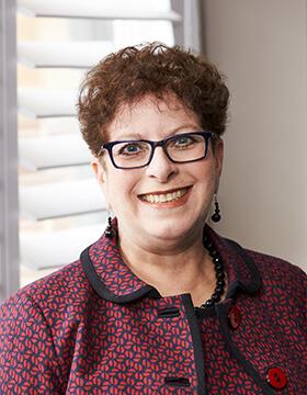 Victoria Hartstein