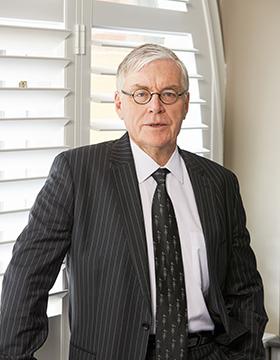Phillip M. Connor